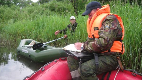 запрет рыбной ловли в 2017 году в алтайском крае