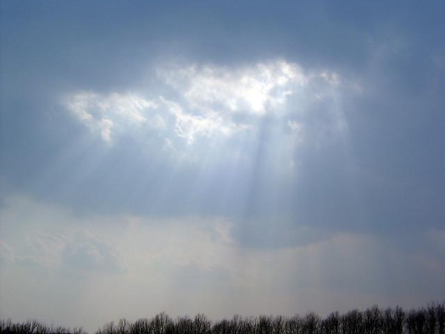 лестница в небеса