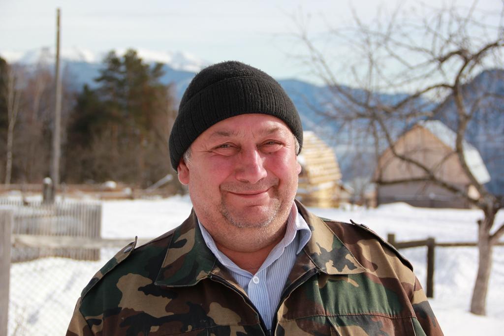 Варганов Сергей Васильевич, март 2015 года. фото Е. Веселовский