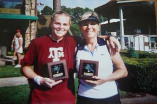 2003: 1st Place
