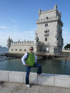 Bus Tour to Lisbon: Tower de Belem