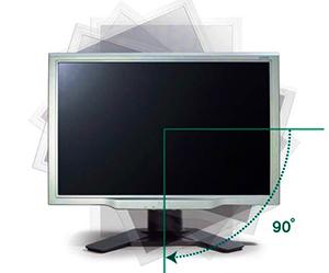 Монитор и уровень