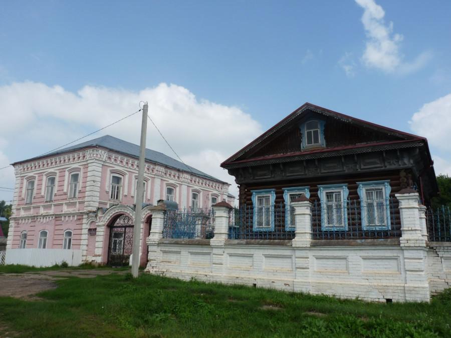 музей истории Каракулинского района