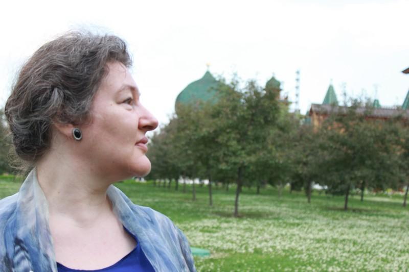 Александра Баркова
