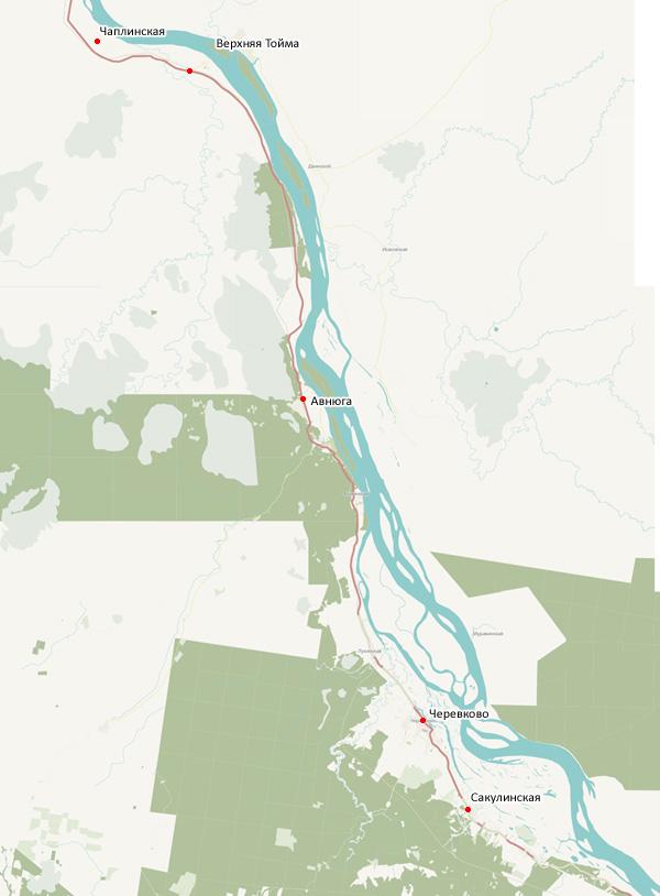 карта 100714