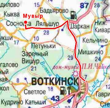 карта 15