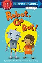 Robot-Go-Bot