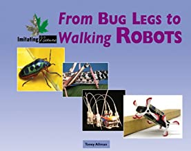 Bug-Legs-to-Walking-Robots