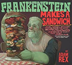 Frankenstein-Makes-Sandwich