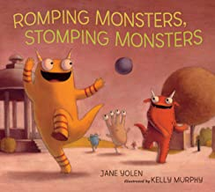 Romping-Monsters