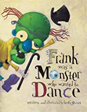 Frank-was-a-Monster