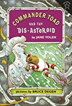 Commander-Toad-Dis-Asteroid