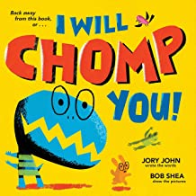 I-Will-Chomp-You
