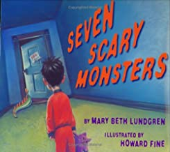 Seven-Scary-Monsters
