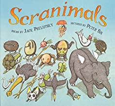 Scaranimals
