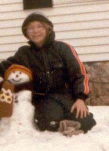 alyce-snowman