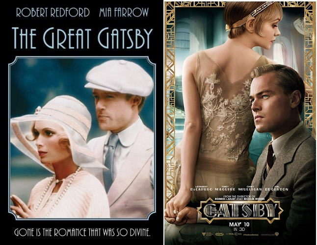Gatsby movies