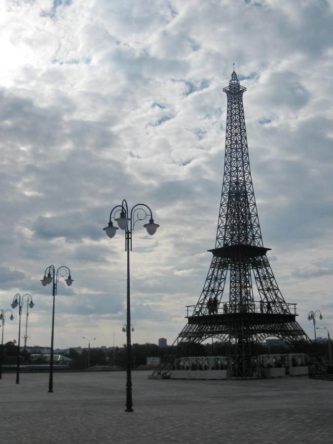 Французский  бульвар... 066