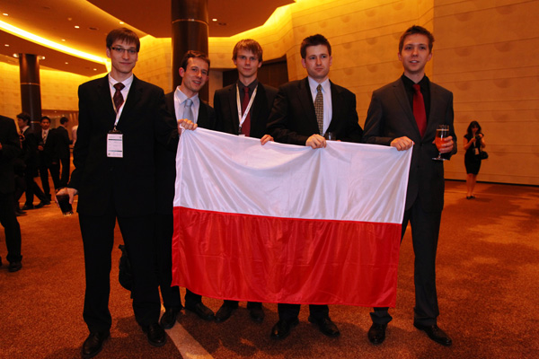 111_Prize_Awards_Polish_Team