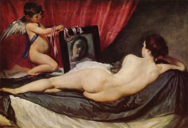 Веласкес-Диего--Венера-с-зеркалом