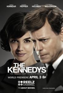 Сериал «Клан Кеннеди»