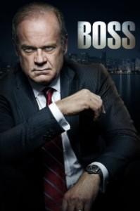 сериал «Босс»