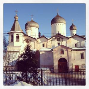 Храм Св. Апостола Филиппа и Николая Чудотворца