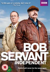 Боб Сервант. Независимый кандидат