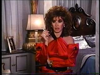Deceptions (1985) - Made for TV Mayhem