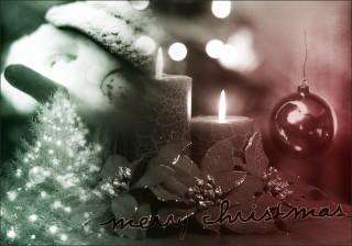 Merry Christmas 2009!