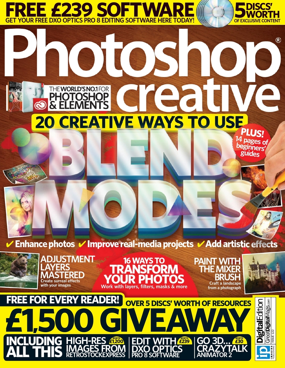 Photoshop Creative - Issue No. 122_000001