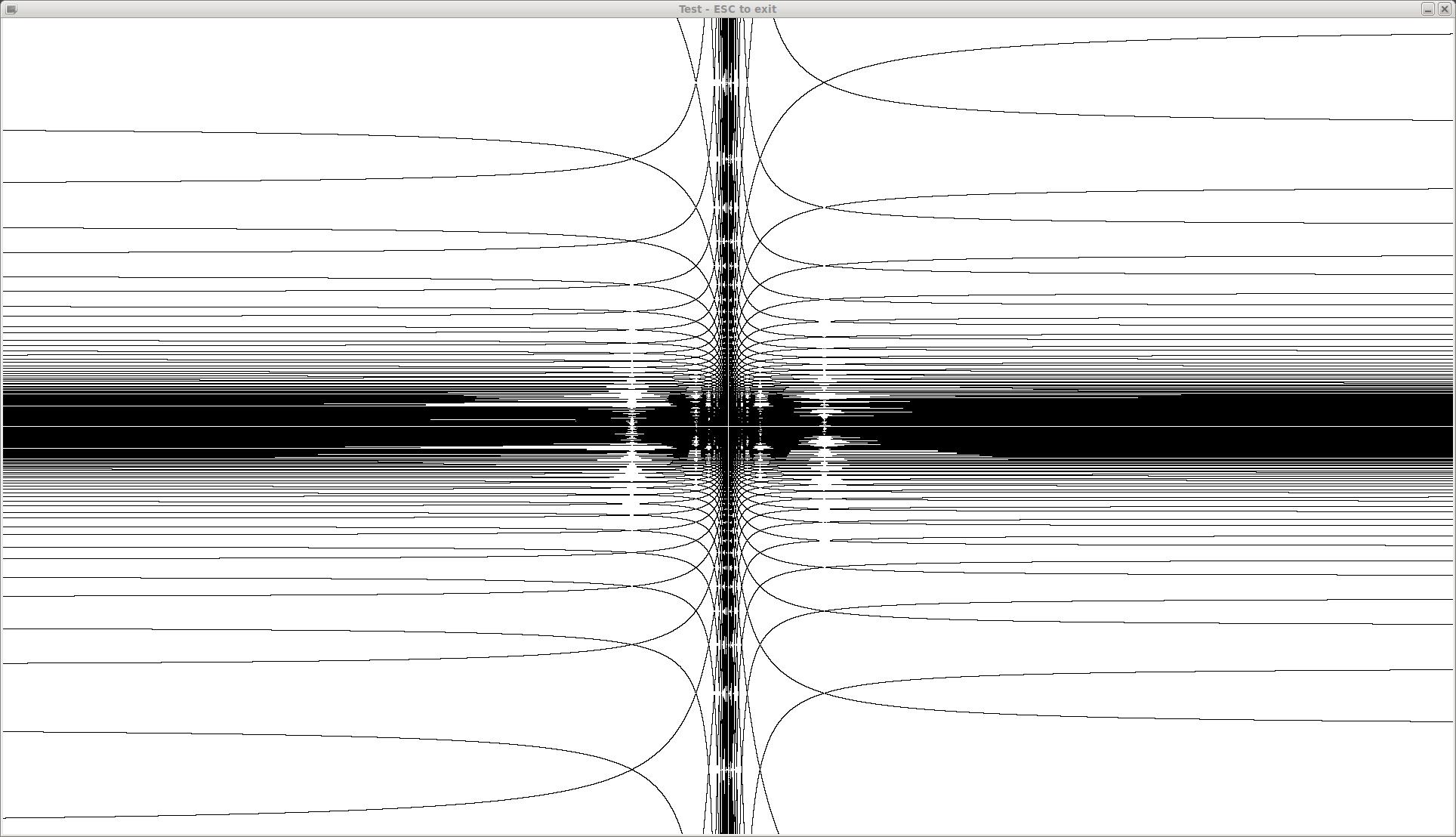 Старт с решётки 2х2, 31 секунда, 69 итераций уточнения.
