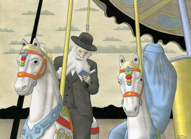 02-on-a-carousel