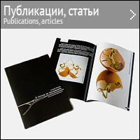 Журнальные публикации, статьи, очерки