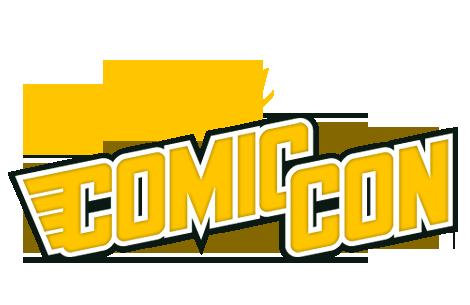 Comic Con, добро пожаловать в Россию!