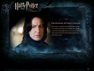 New Severus Snape Pics Alanrickman Livejournal