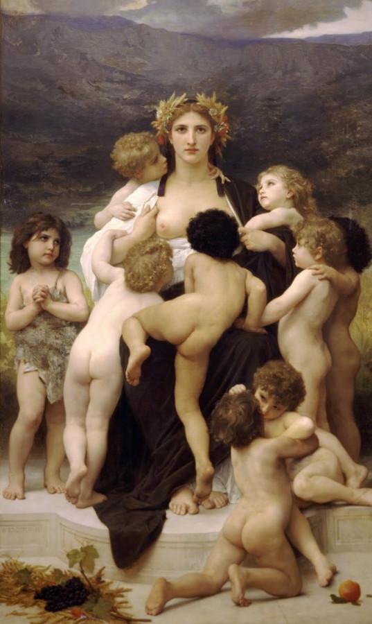 William-Adolphe_Bouguereau_(1825-1905)_-_The_Motherland_(1883)