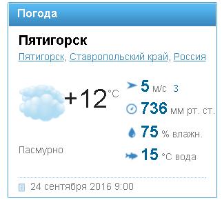погодасентябрь