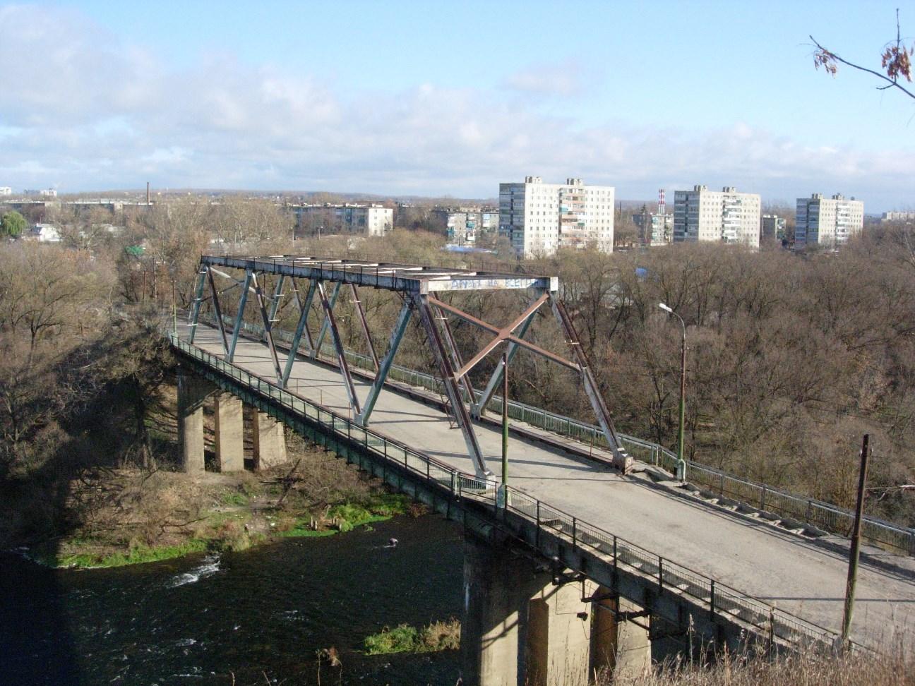 курск красный мост фотосессия навыков выделять электрические