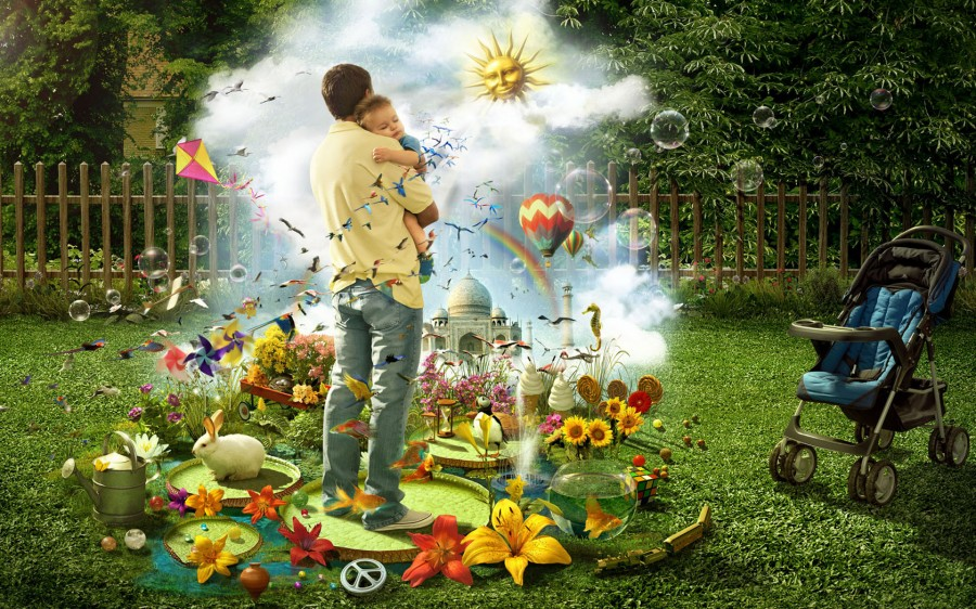 Photoshop_Father_and_son_011283_