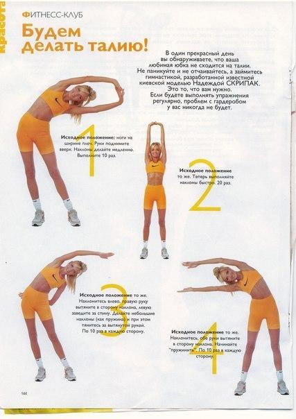 идеальное тело 2