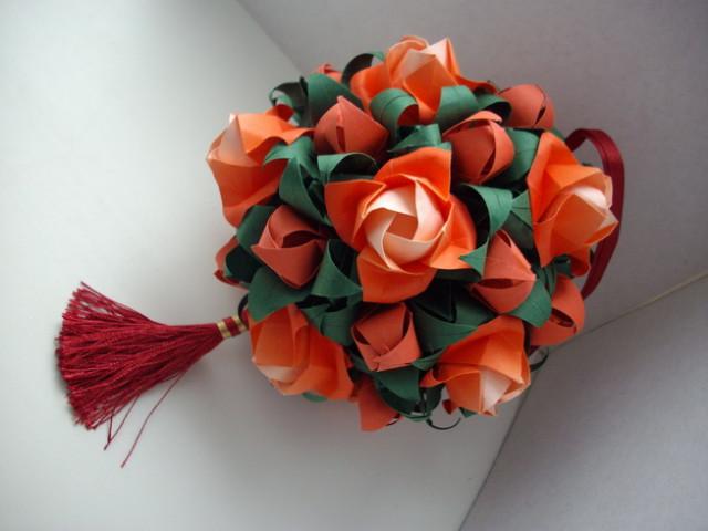Розы Фукуяма на Электре