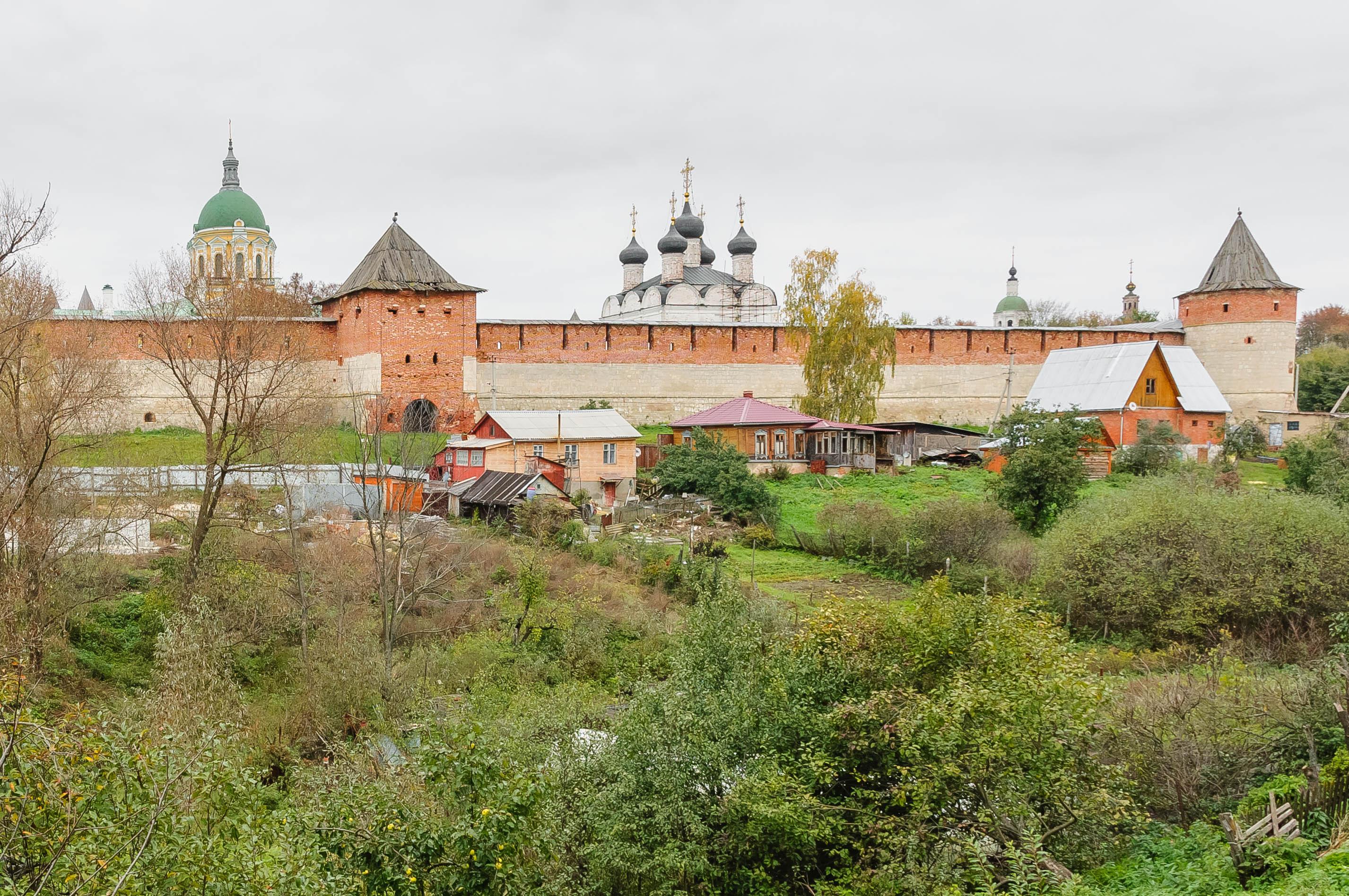 Фото достопримечательностей города красногорска представители