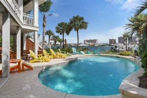 Orange Beach AL House For Sale on Ono Island