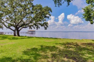 Perdido Bay Florida Waterfront House For Sale