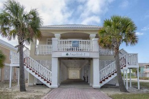 Fort Morgan House For Sale, Gulf Shores Alabama