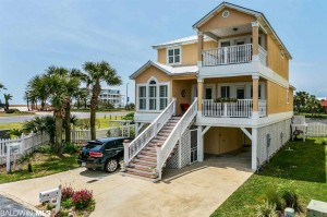 River Run House For Orange Beach