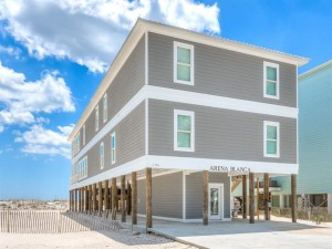 Beach House For Sale in Gulf Shores AL