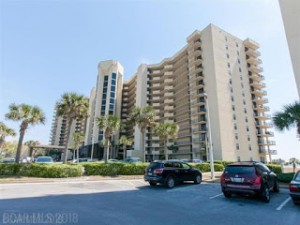 Orange Beach Condo For Sale, Phoenix VI