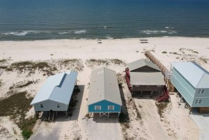 Gulf Shores Beach House For Sale, Fort Morgan